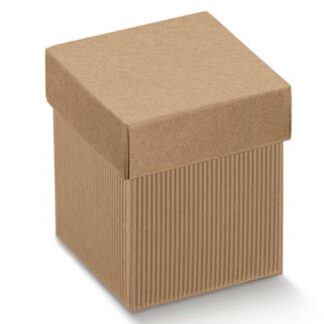 scatole cartone avana