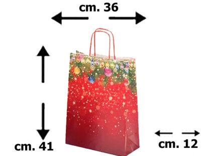 sacchetti natalizi