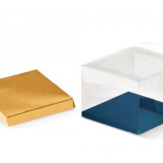 fondo scatola pvc