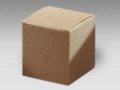 scatole pieghevoli economiche