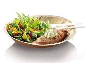 piatti e contenitori ecologici