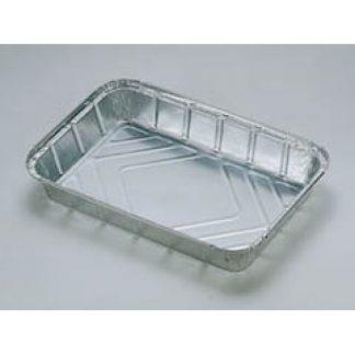 Contenitore alluminio per gastronomia r2l mm 316x216x43 pz.50